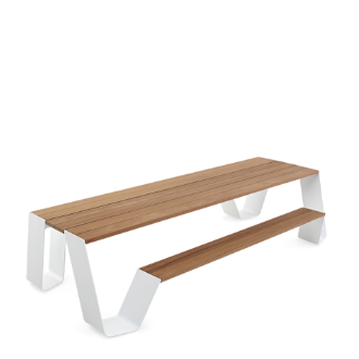 Ideas About Picnic Table Benches With Backs